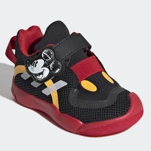 NEW Adidas Mickey sneakers